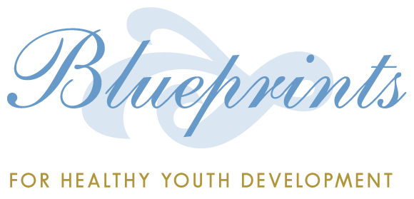 Blueprints for Healthy Youth Development logo