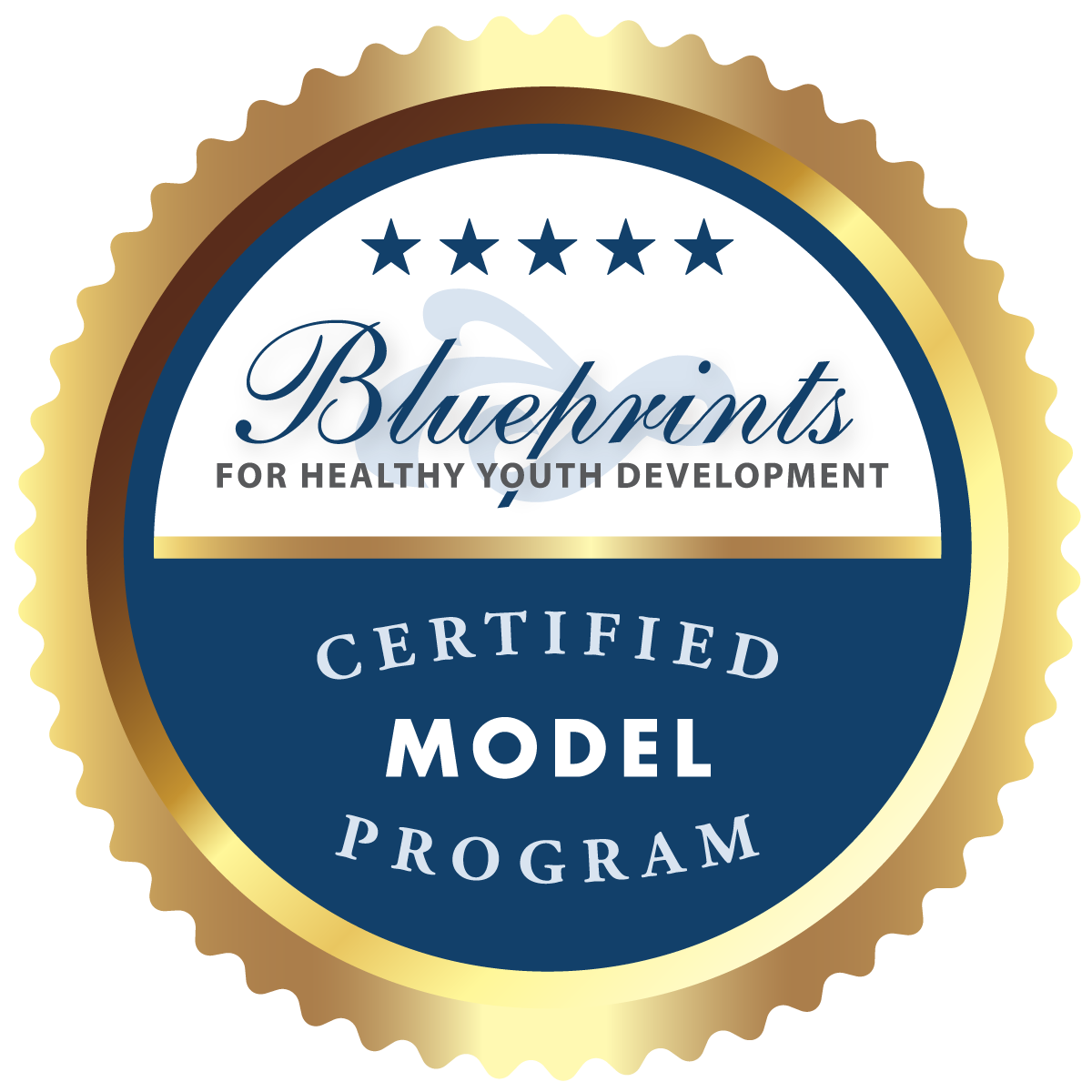 Certification image for Model programs