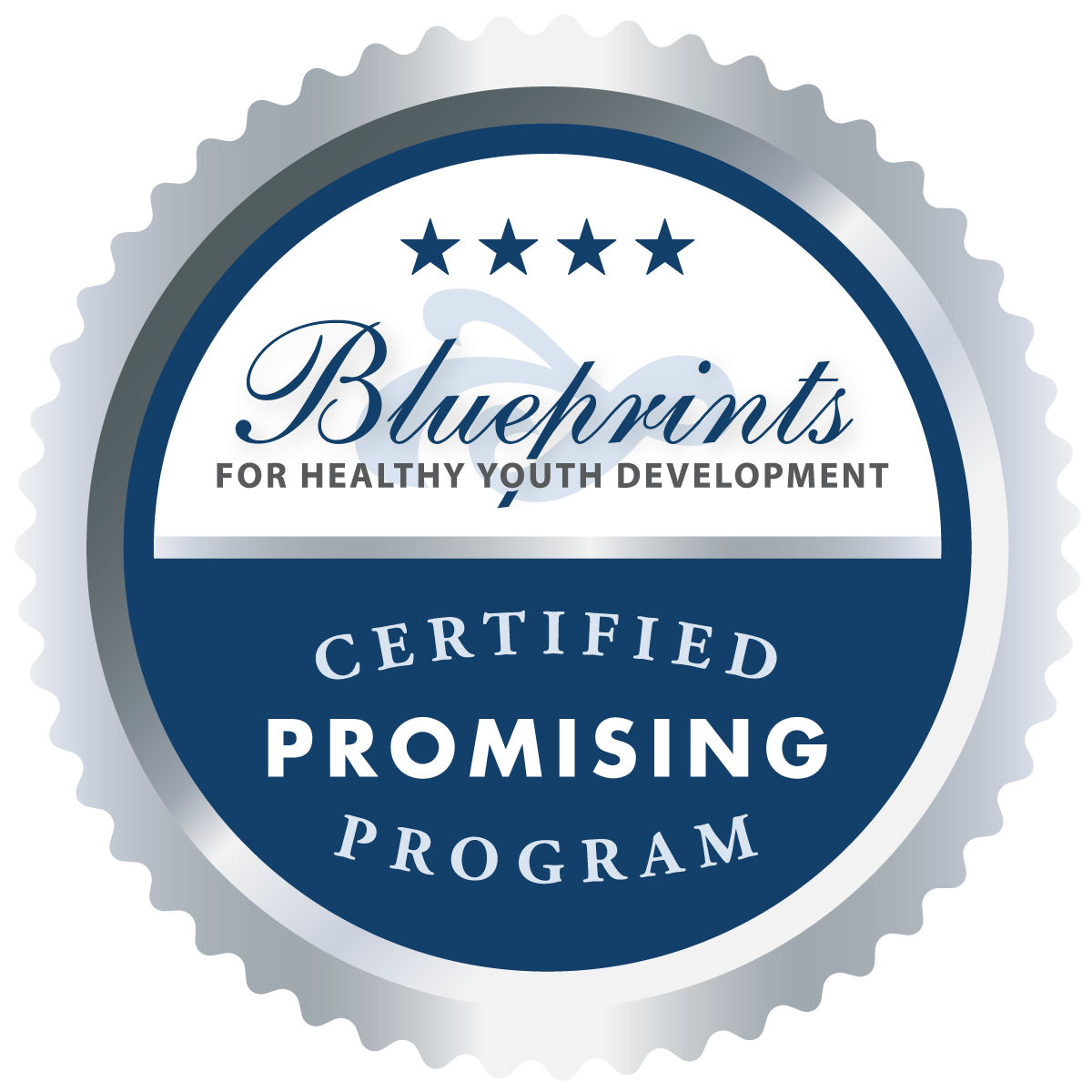 Certification image for Promising programs